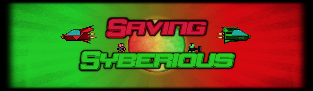 Saving Syberious