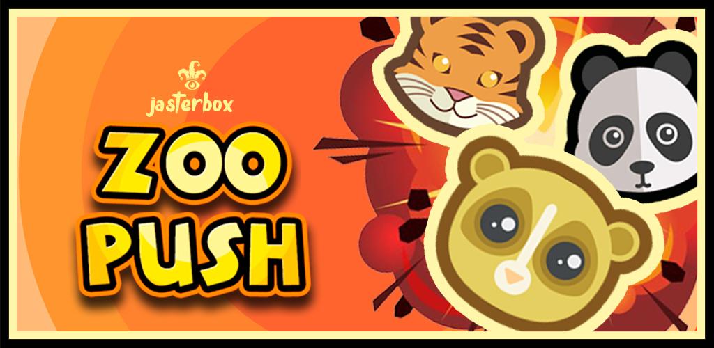 Zoo Push