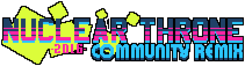 The Nuclear Throne: Community Remix