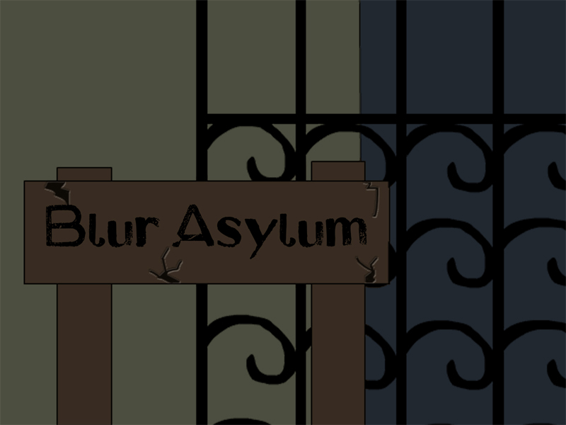 Blur Asylum: The Heart's Wishes