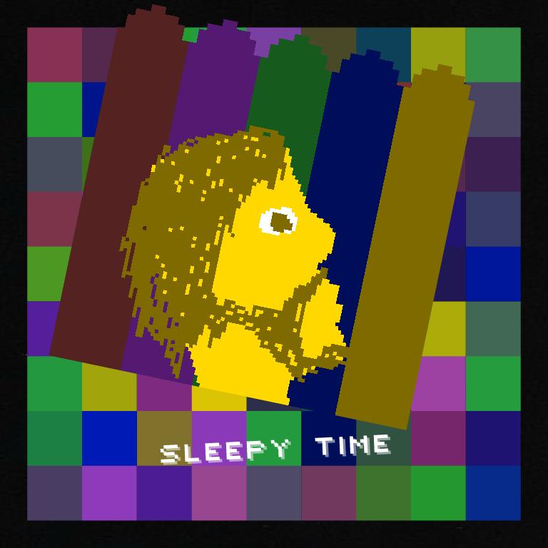 Sleepy Time (Downloadable)