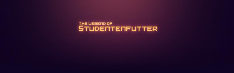 The Legend of Studentenfutter