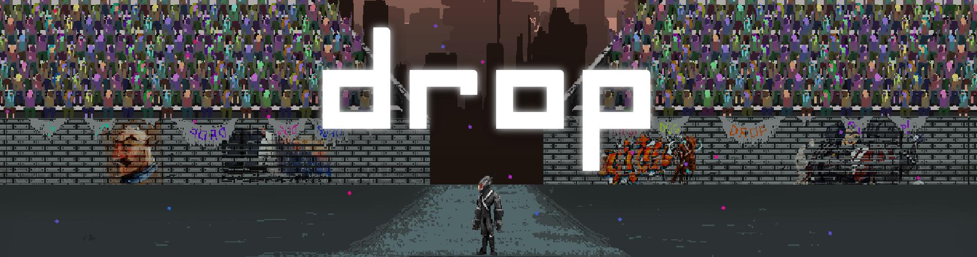 Undercity Drop