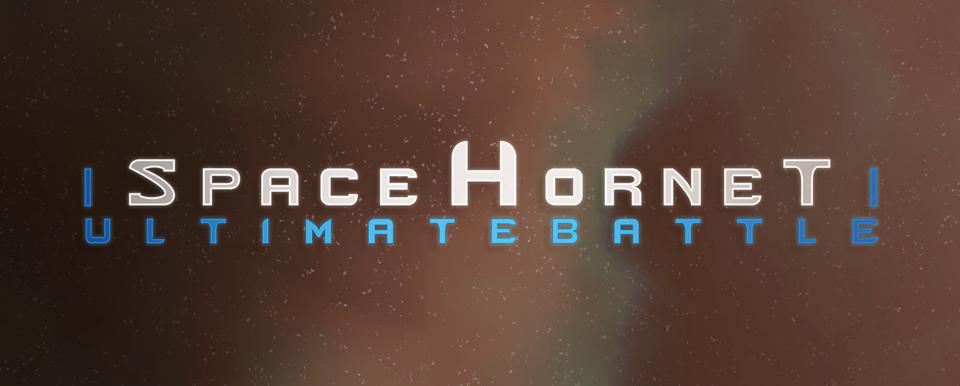 Space Hornet - Ultimate Battle