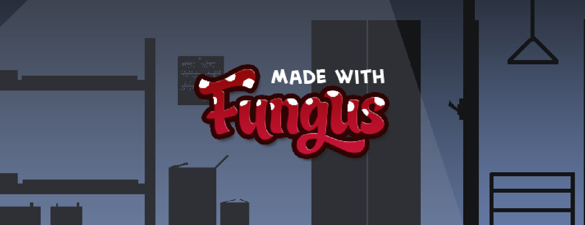 Fungus Games - Sci Fi Example