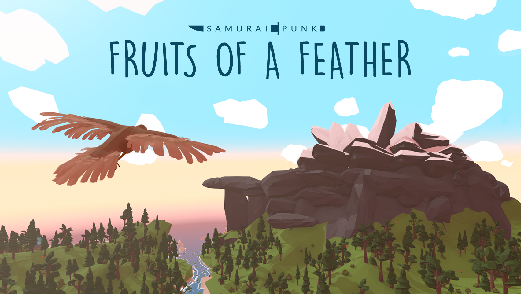 Fruits of a Feather