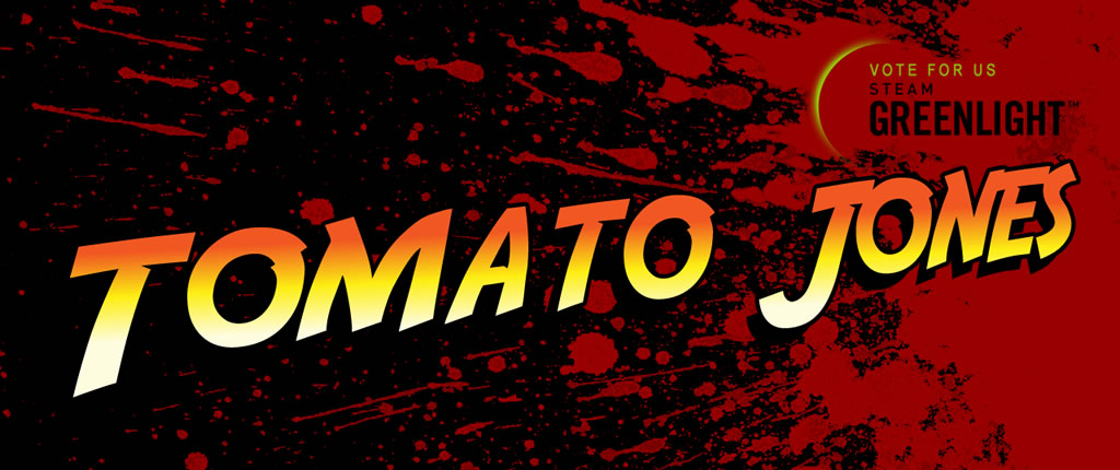 Tomato Jones [Game+Demo]