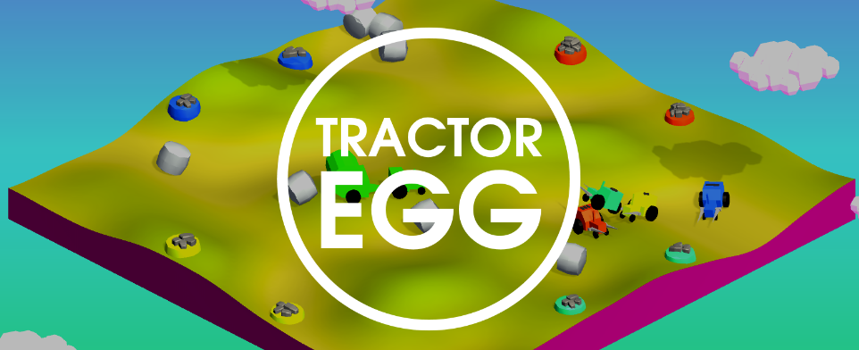 Tractor Egg