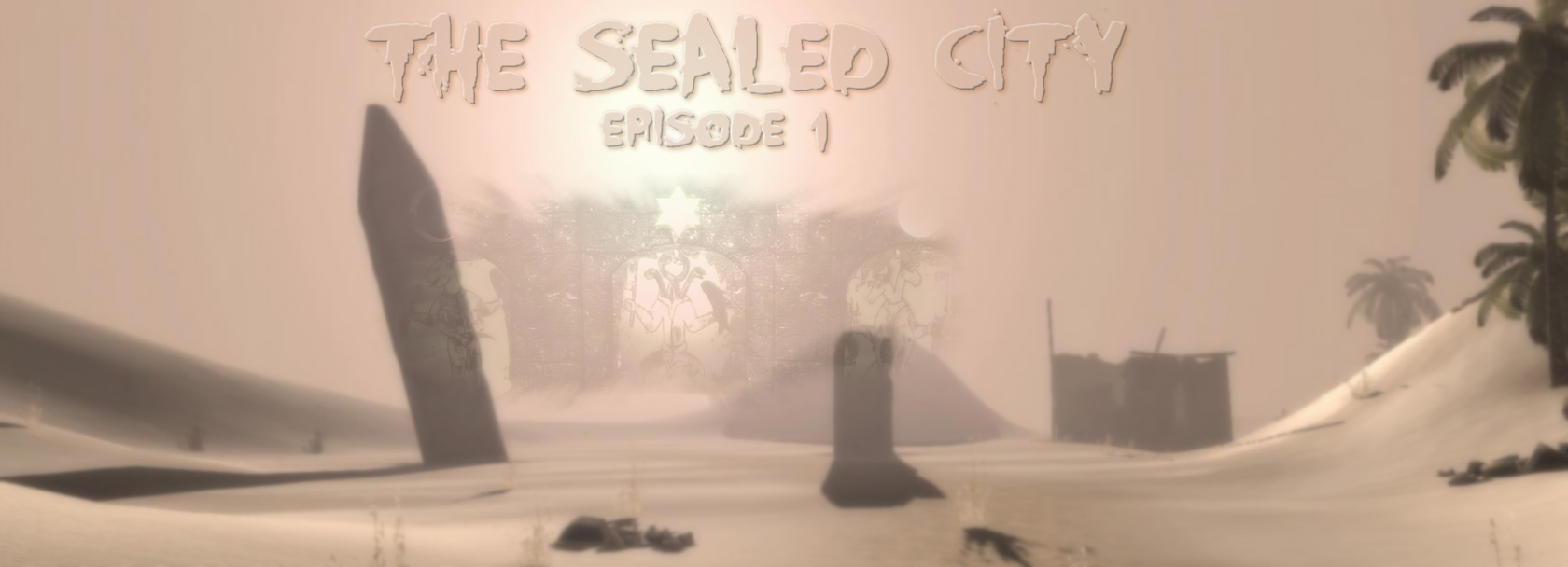 The Sealed City