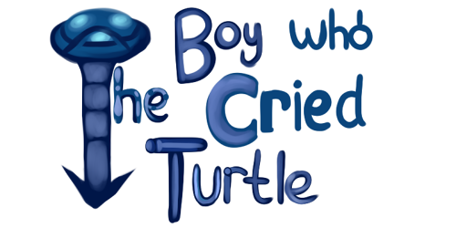 The Boy Who Cried Turtle S01 - Bounded