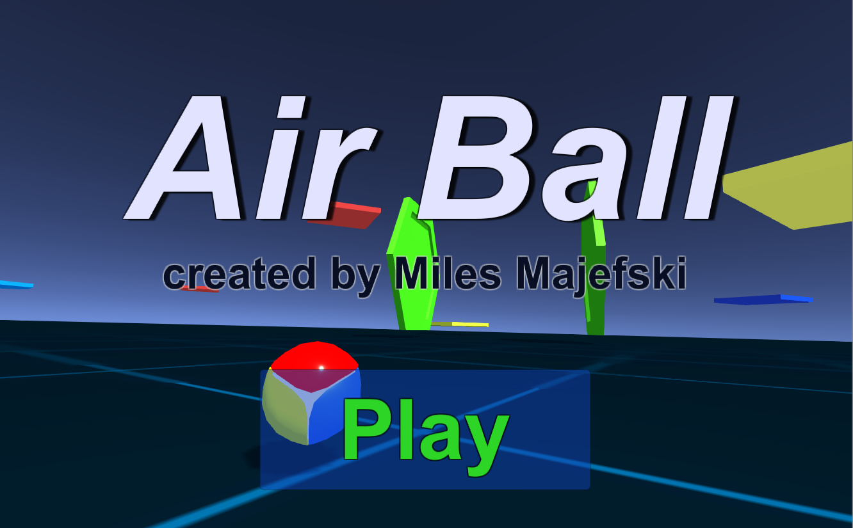 Air Ball