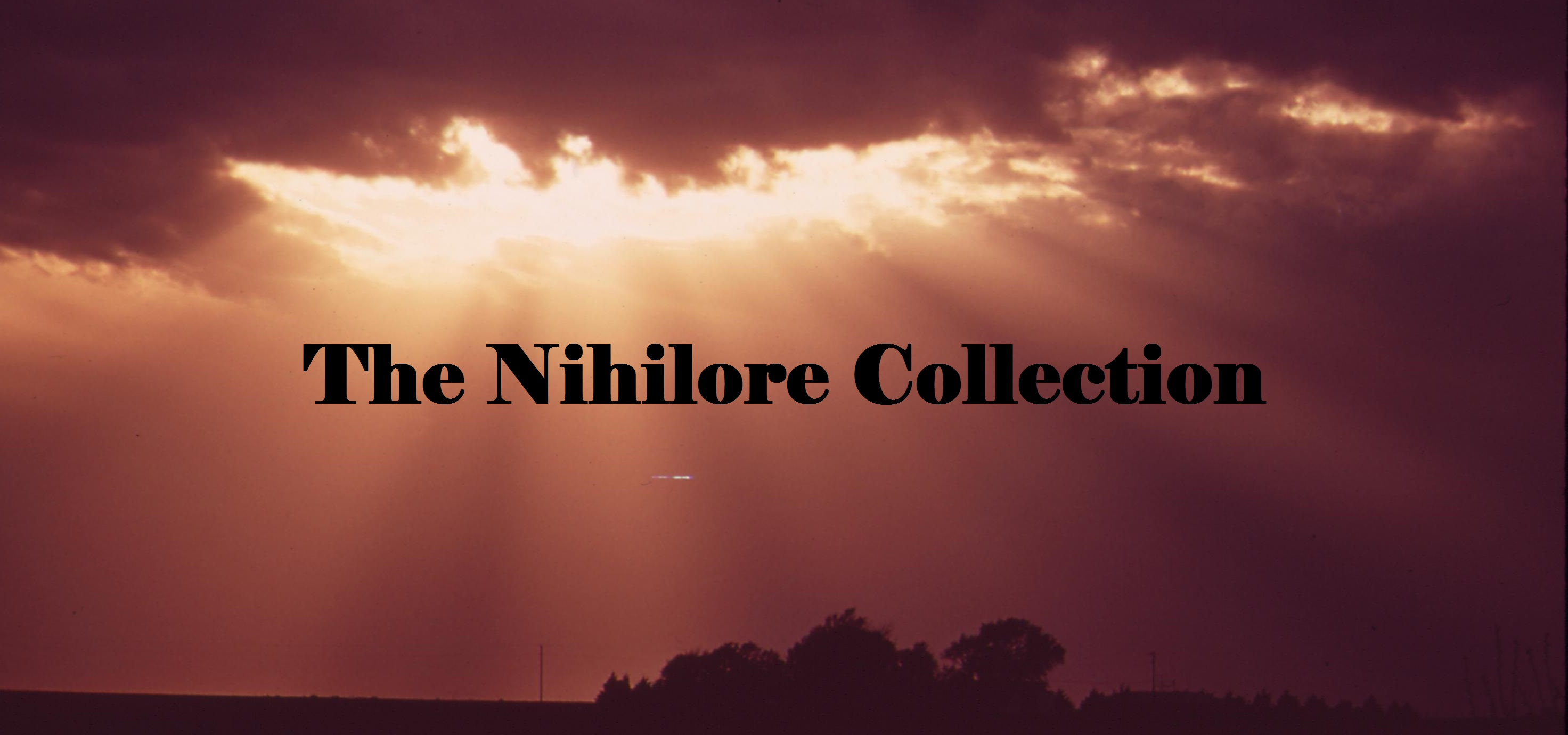 The Nihilore Collection (Creative Commons music)