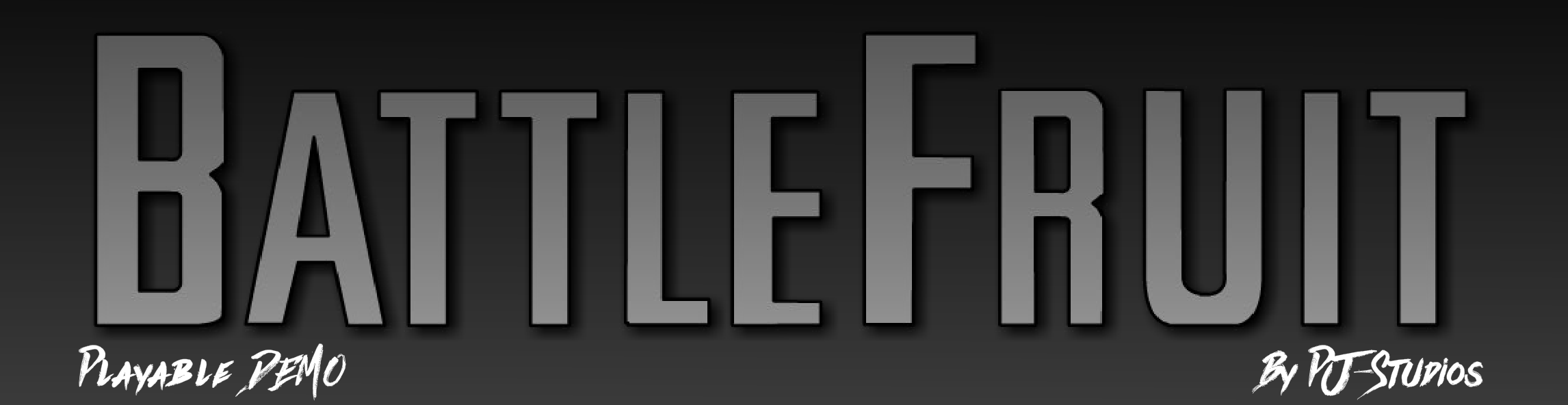 BattleFruit - Demo