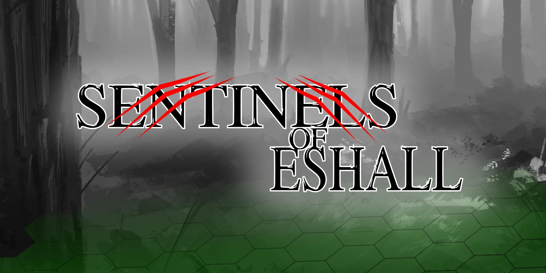 Sentinels Of Eshall