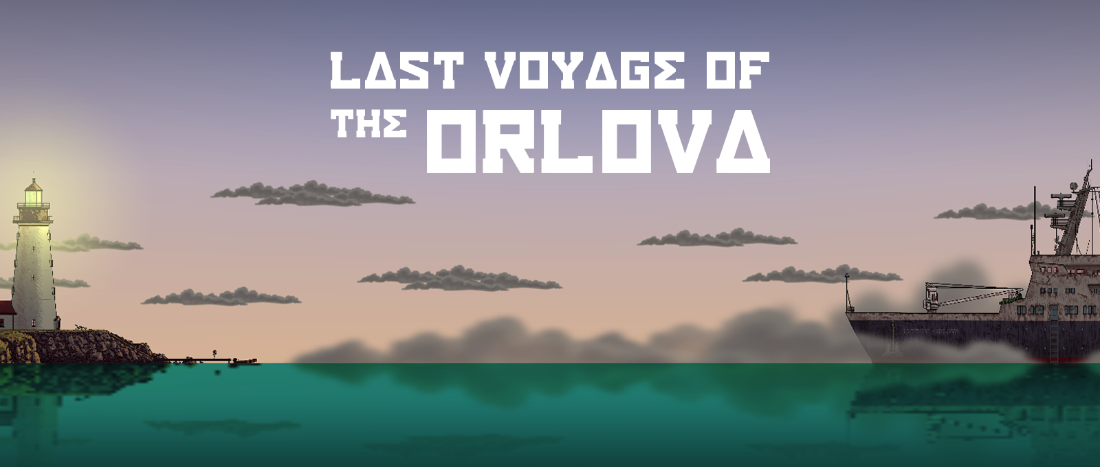 Last Voyage of the Orlova beta