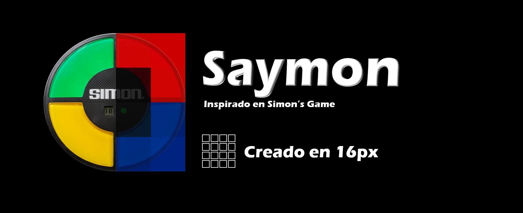 Saymon!