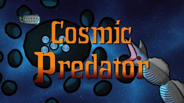 Cosmic Predator