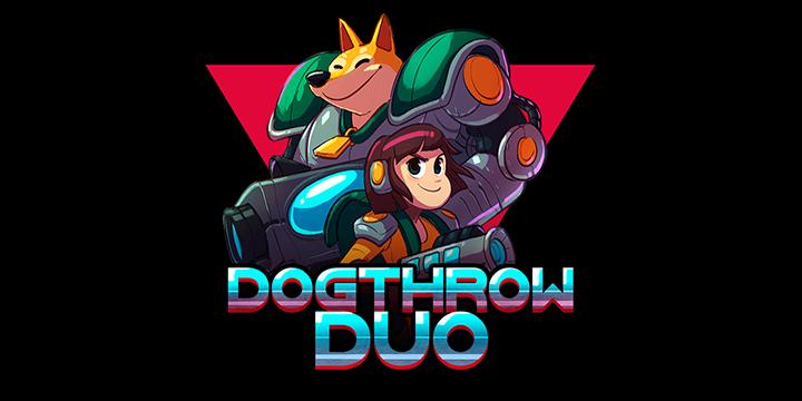Dogthrow Duo