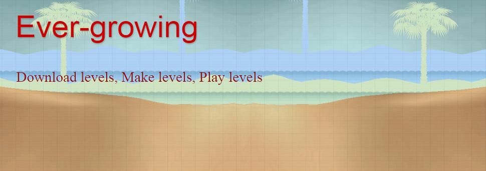 Ever Growing - Make / Play