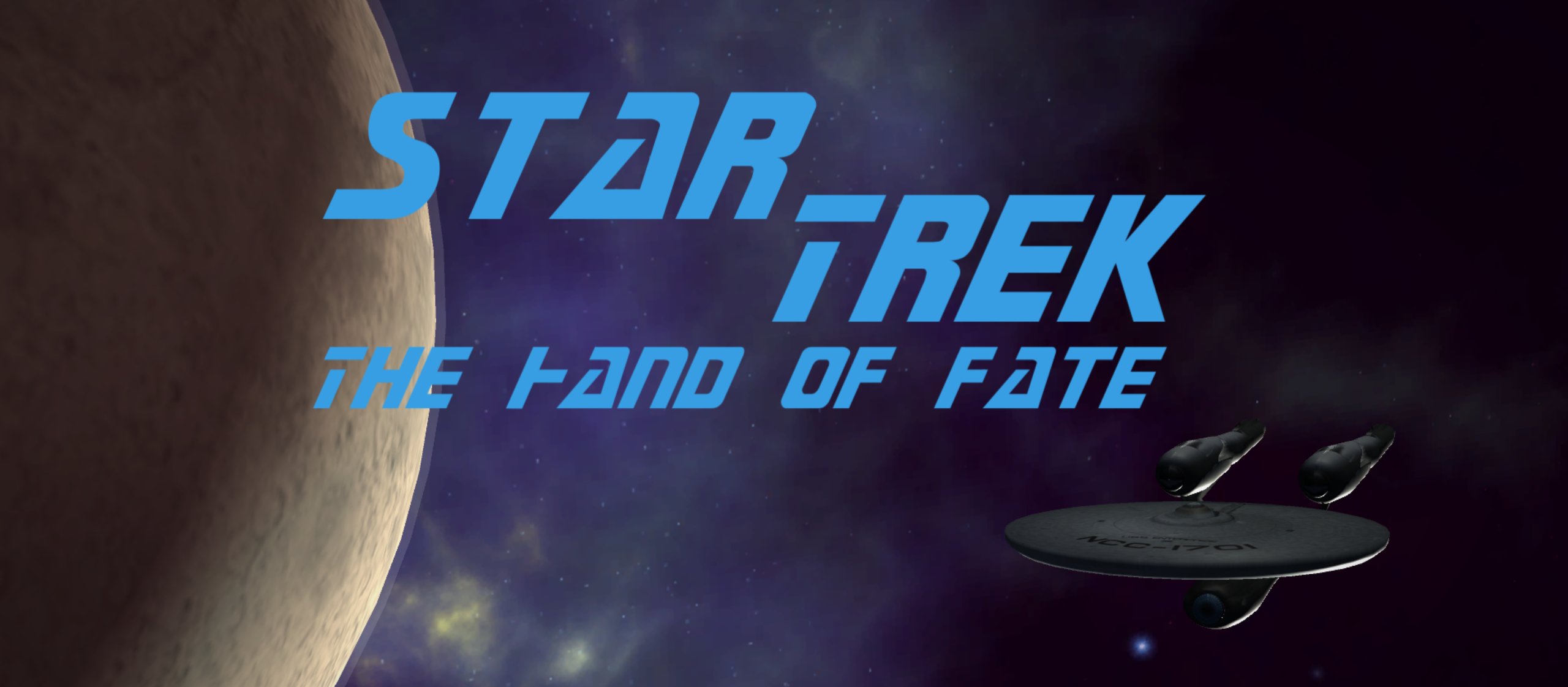Star Trek: The Hand of Fate