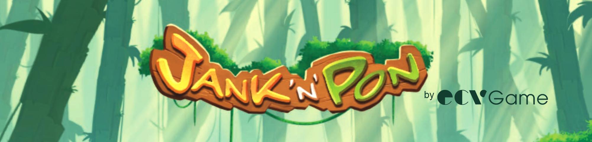 Jank 'n' Pon