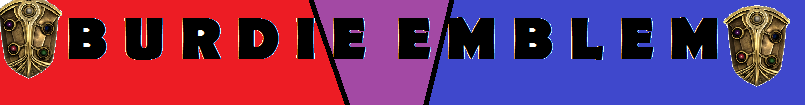 Burdie Emblem