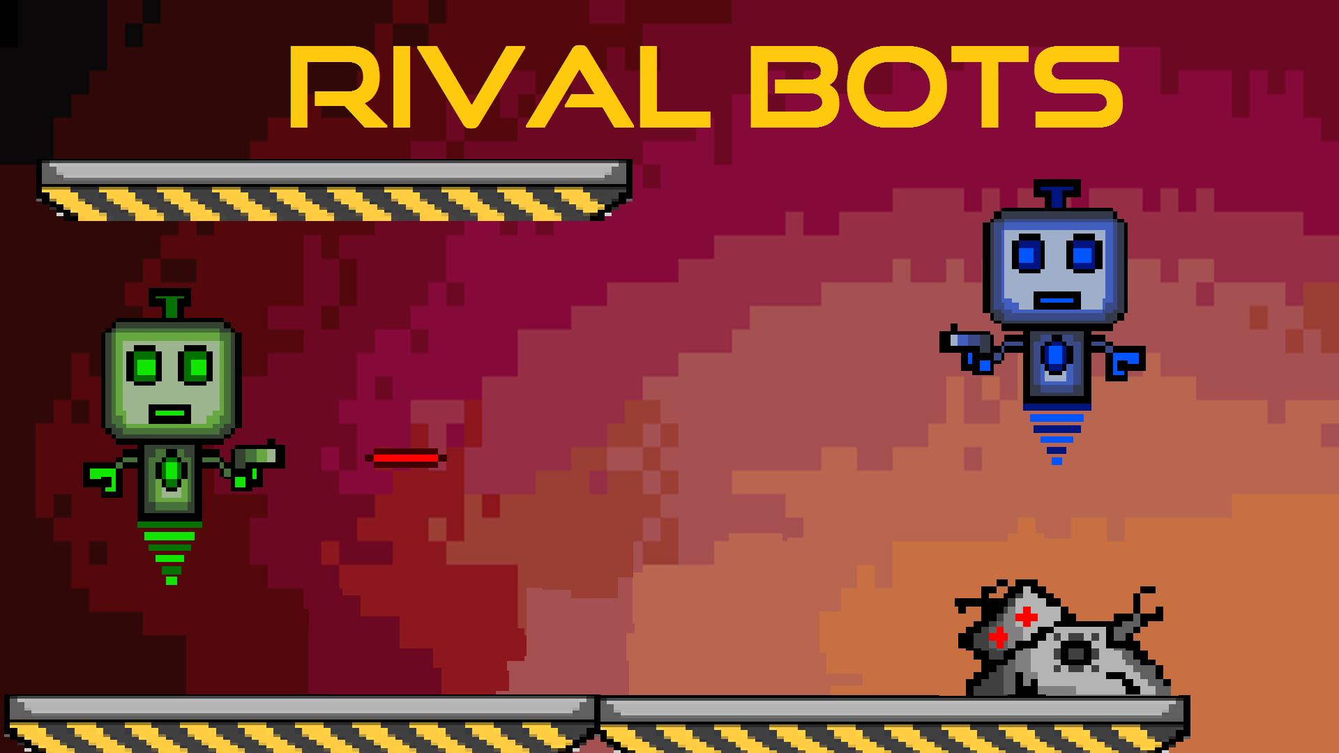 Rival Bots