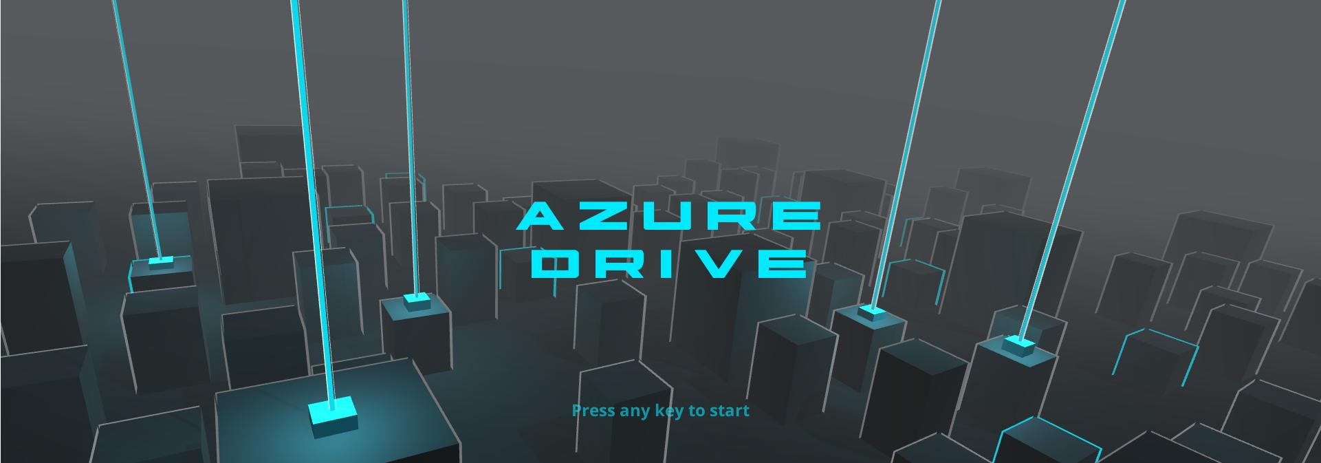 Azure Drive