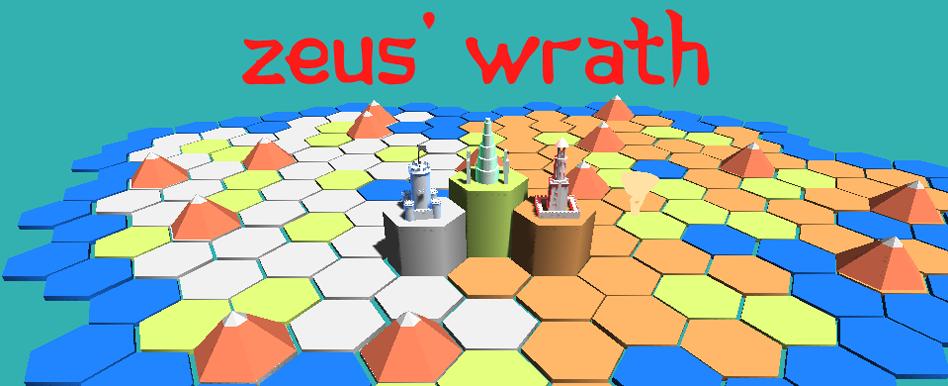 Zeus' Wrath