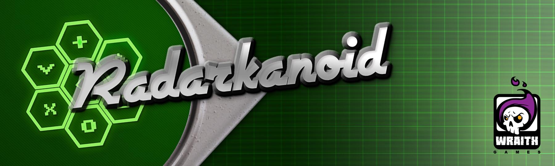 Radarkanoid