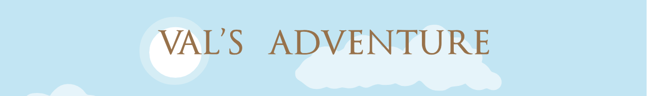 Val's adventure [Demo]