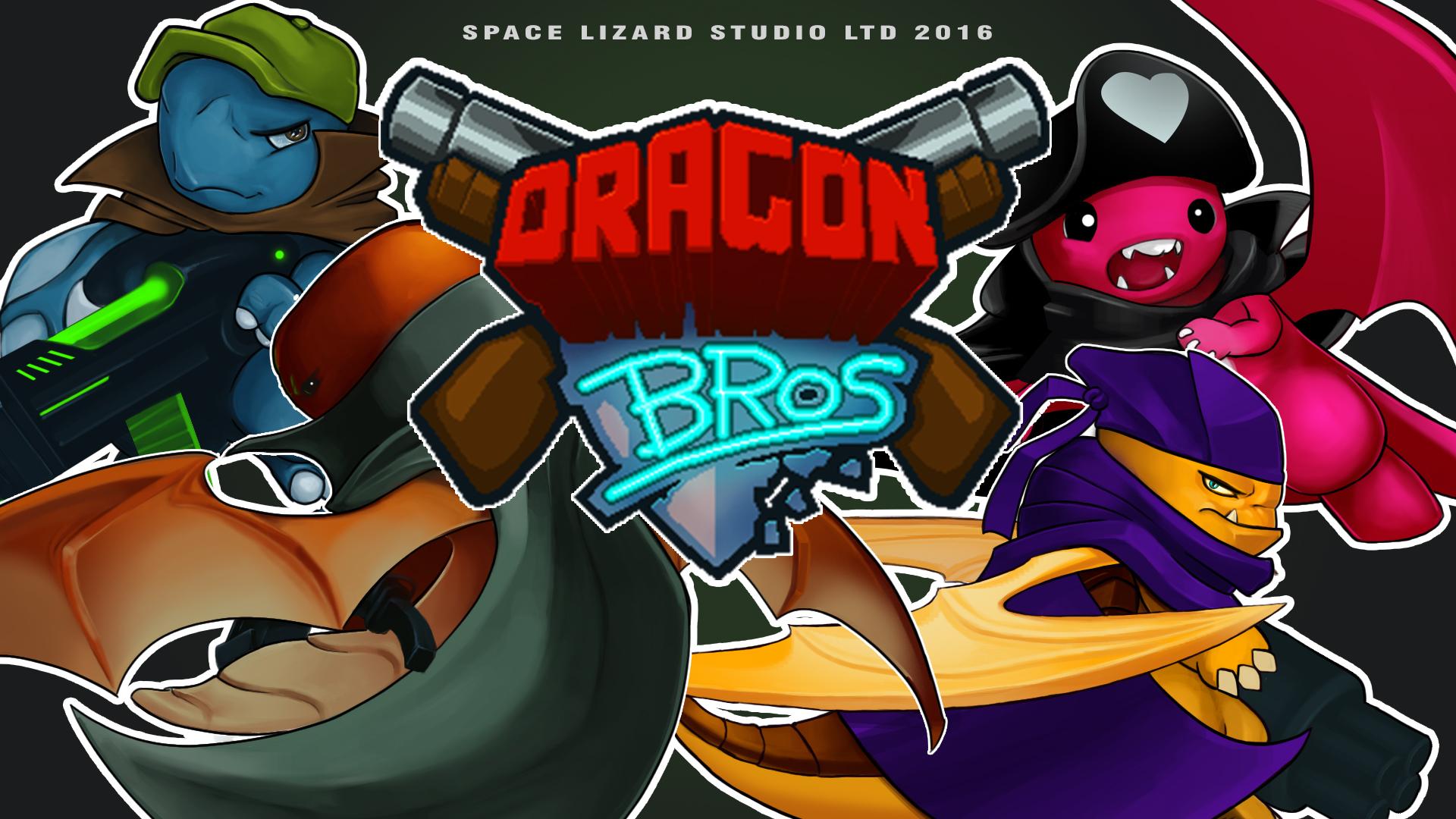 Dragon Bros Demo