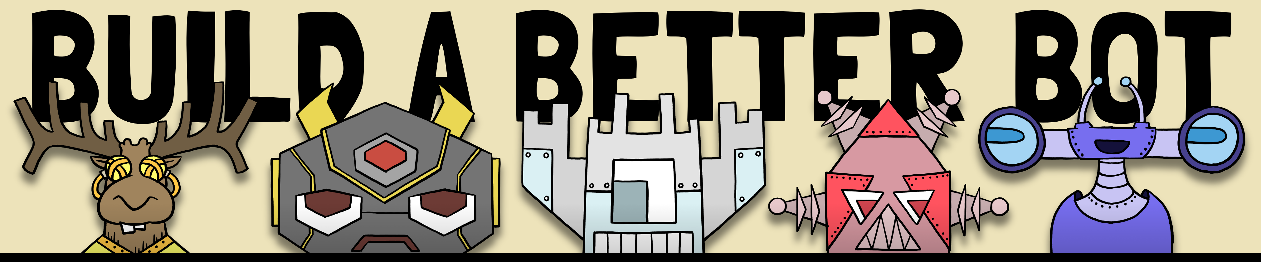 Build a Better Bot V0.4