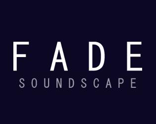 ArtUP Interactive Jam (2016) - Fade (Soundscape)