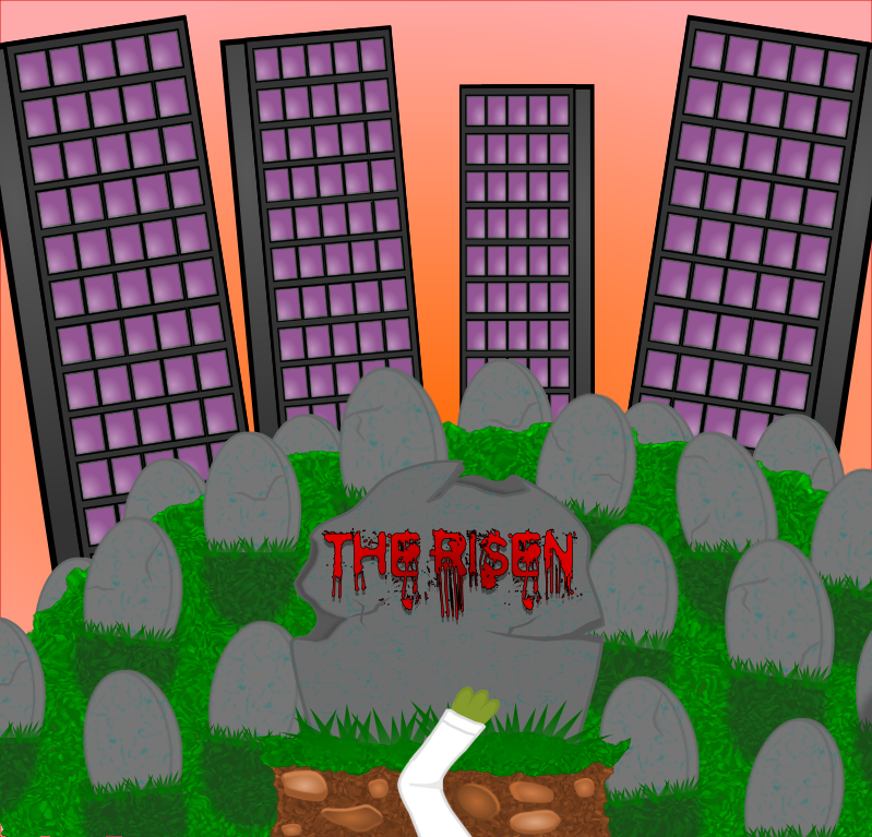 The Risen(Demo)