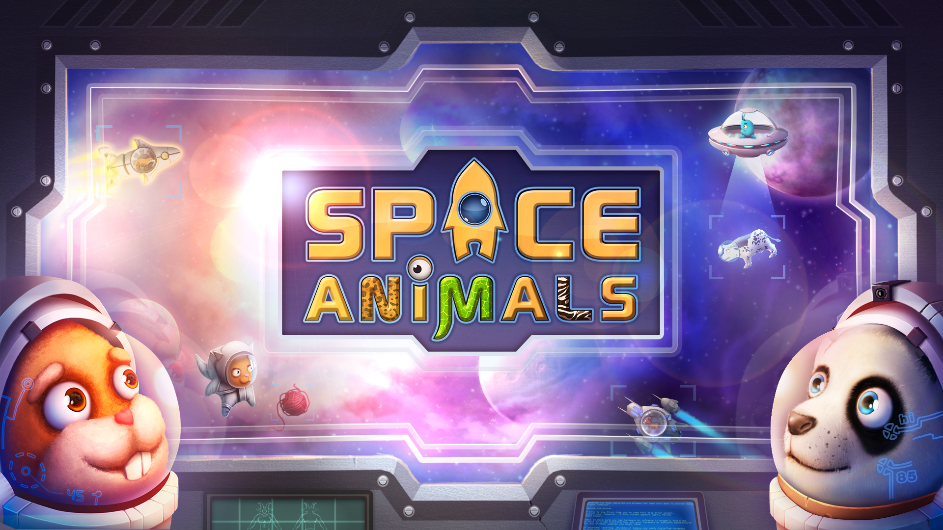 Game Free Space Animals Android Apps Games Android Forums