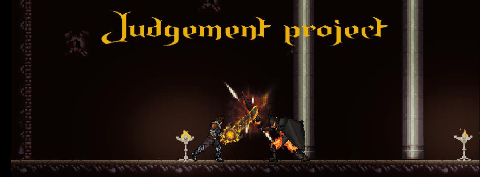 judgement project