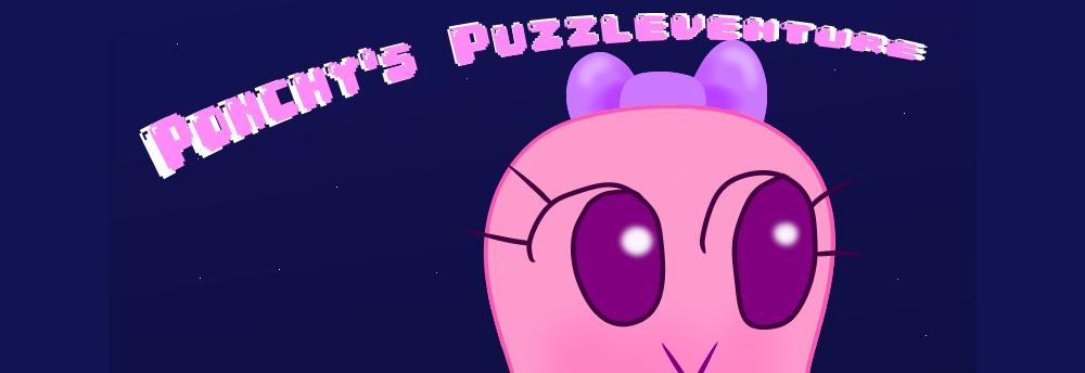 Ponchy's Puzzleventure