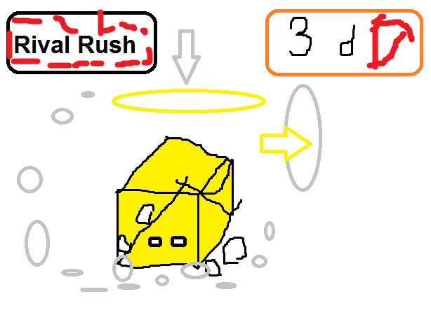 Rival Rush 3D