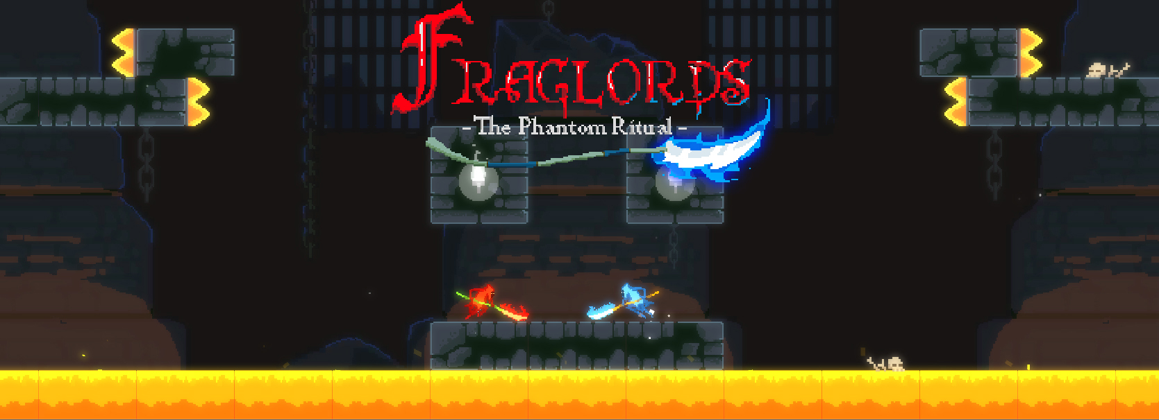 Fraglords: The Phantom Ritual