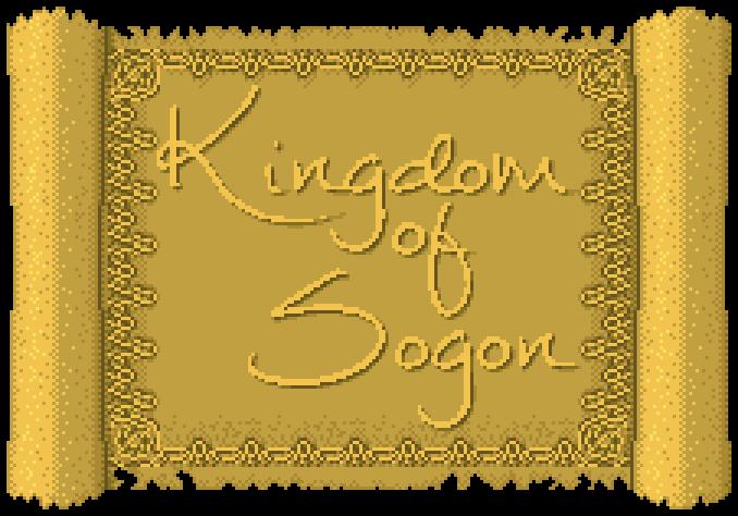 Kingdom of Sogon