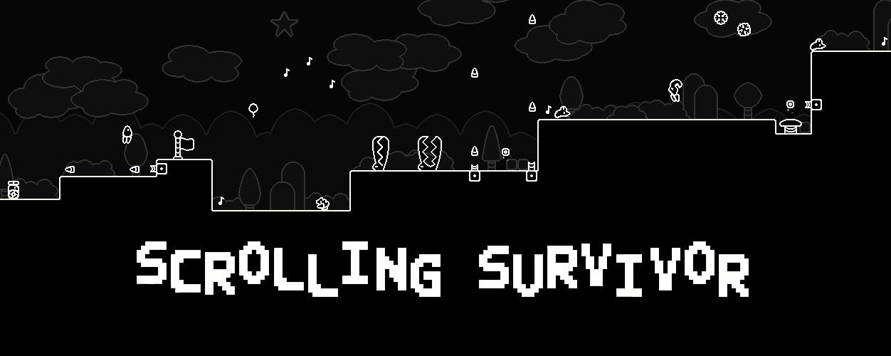 Scrolling Survivor
