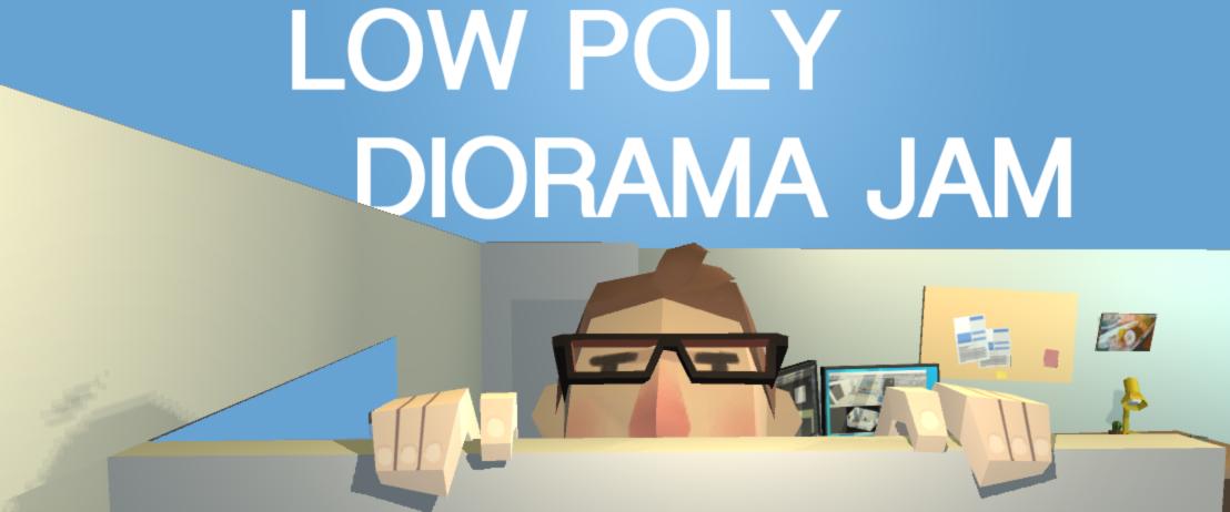 LowPolyDioramaJam2016 - Entry