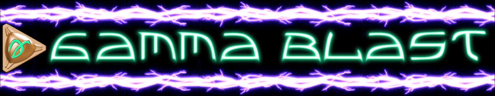 Gamma Blast