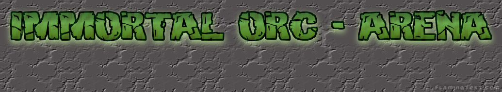 immortal ork.