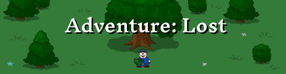 Adventure: Lost