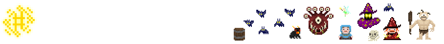 Hashtag Dungeon