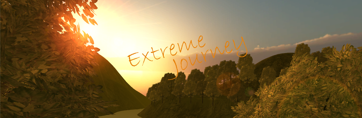 Extreme Journey for Web