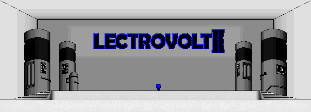 Lectrovolt II