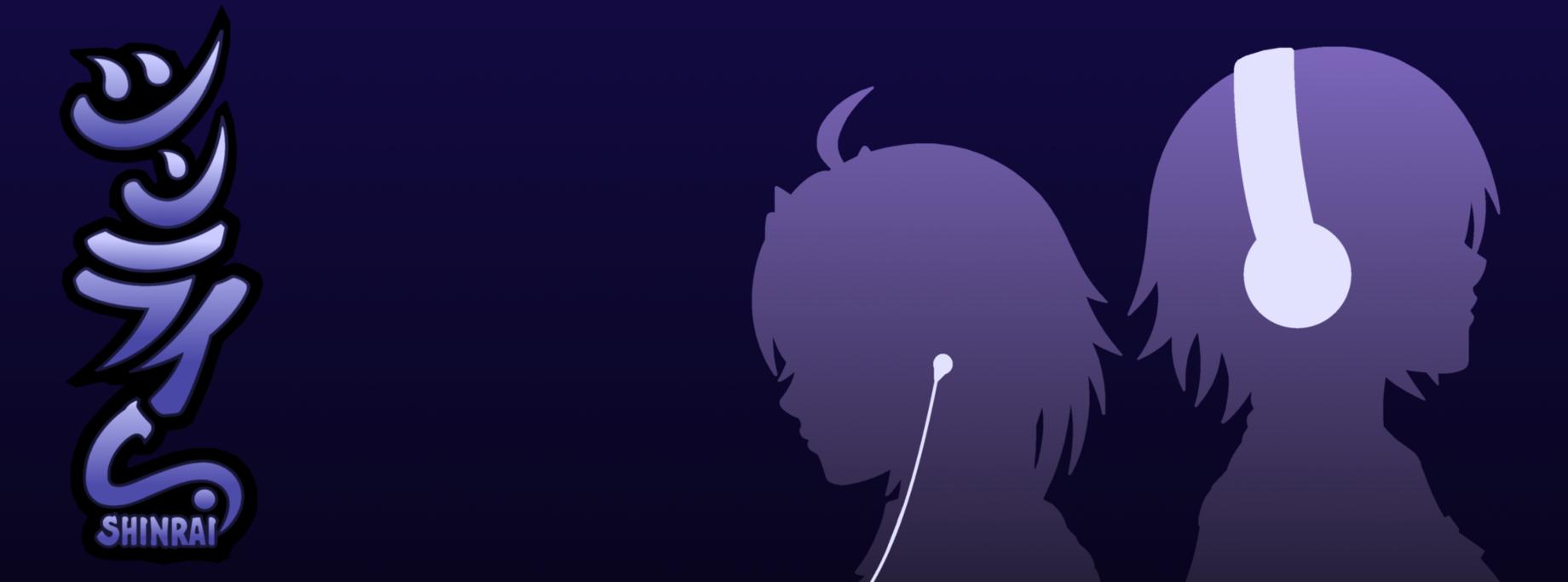 SHINRAI - Broken Beyond Despair Soundtrack